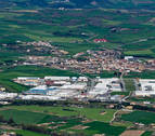 La fibra óptica se estrena a fin de año en el eje Ayegui-Estella-Villatuerta