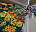 La cercanía del comercio es lo más valorado para hacer la compra en Navarra