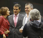 El PSN se alegra de que el Parlamento