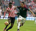 El Athletic visitará El Sadar el sábado 1 de abril