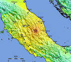 Un nuevo terremoto en Italia incrementa los daños y el número de damnificados