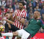 Digard, ex de Osasuna, se desvincula del Betis