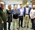 Hewlett Packard presenta en Pamplona su última tecnología de impresión 3D