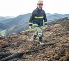 Lesaka sigue firme con la demanda a Iberdrola por el incendio de Frain