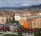 Las ejecuciones hipotecarias en Navarra descienden un 38,8% en el tercer trimestre