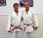El tudelano Félix Pastor, Técnico Superior en Judo