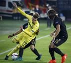 El Villarreal no quiere otro susto turco