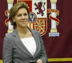Rajoy estudia nombrar un coordinador general en el PP para salvar a Cospedal