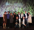 'Las furias' gana el Festival de Tudela