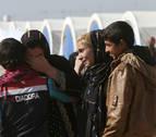 Unos 8.000 civiles han huido del oeste de Mosul desde mediados de febrero