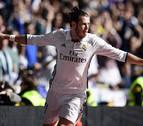El representante de Bale dice que
