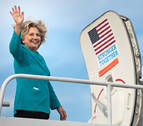 El FBI no ve motivos para procesar a Hillary Clinton