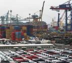 Las empresas navarras exportaron a Brasil por más de 76 millones de euros