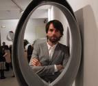 David Rodríguez Caballero, escultor en Nueva York