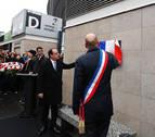 Francia conmemora los atentados de París consciente de que la amenaza durará