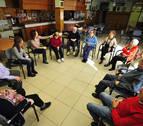 Alsasua, Olazagutía y Ziordia crean un servicio de jubiloteca