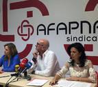 Afapna dice que los horarios de la OPE de Educación en Navarra son una