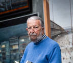 Muere a los 87 años el arquitecto pamplonés Fernando Redón