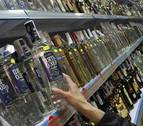 La adicción al alcohol, la única que no bajó durante la crisis