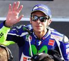 Valentino Rossi, denunciado por supuesta agresión