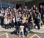 Los futuros cocineros de Japón viajan a Metauten