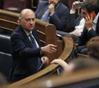 PP y Ciudadanos bloquean la prórroga de la comisión sobre Fernández Díaz
