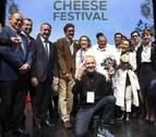 Kraftkar, un queso azul noruego, elegido como el mejor del mundo