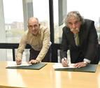 Ayuntamiento y Tasubinsa firman el contrato para la limpieza viaria de la ciudad