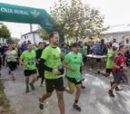 Javier Nagore y Maitane Melero, vencedores en Paternain