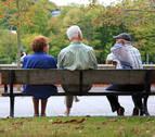 No hay suficientes ocupados para los pensionistas que hay en España