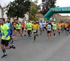 Seis de cada diez 'runners' navarros ha sufrido problemas de salud corriendo