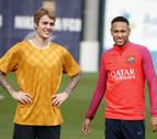 La Fiscalía pide 2 años de prisión para Neymar y 5 para Rosell