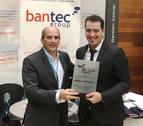 Nabrawind recibe el Innovative SME Award de Bantec por sus proyectos innovadores