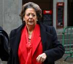 Rita Barberá murió de cirrosis y no de un infarto