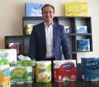 Sofidel Spain invertirá 80 millones y duplicará la producción de su planta de Buñuel