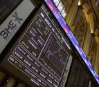 El Ibex 35 cae un 0,19% en la apertura y defiende los 9.300 enteros