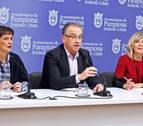 UPN de Pamplona propone un sistema progresivo en el pago de los pisos tutelados