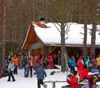 Navarra inaugura la temporada de esquí este fin de semana