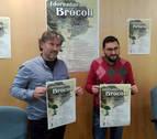 Ribaforada celebrará sus I Jornadas del Brócoli del 9 al 11 de diciembre