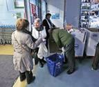 Este viernes comienza la Gran Recogida del Banco de Alimentos de Navarra
