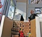 Mercadona entrega 4.000 kilos de alimentos al BAN