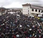 El Gobierno foral estará en la manifestación contra la sentencia del caso Alsasua