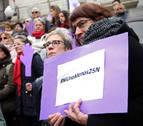Sólo 3 contratos bonificados en 2016 a mujeres víctimas de violencia de género en Navarra