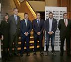 Rockwool, Eduardo Arbizu y Velites Sport, Premios Aster a la Excelencia 2016