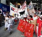 Las subvenciones a las peñas en San Fermín mantendrán su dotación de 81.750 euros