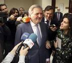 Iñigo Méndez de Vigo anuncia una fiscalía contra la piratería