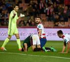 Osasuna confirma las bajas de Mario, Vujadinovic y Loé
