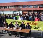 Los comités de BSH Esquíroz denuncian el deterioro de las relaciones laborales