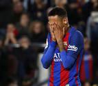 Confirmado el procesamiento de Neymar y el Barça por corrupción en su fichaje