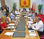 La Mesa y Junta tratará una moción que rechaza